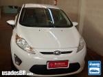 Foto Ford Fiesta Hatch (New) Branco 2012 Á/G em Rio...