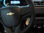 Foto Gm - Chevrolet Onix 1.0 lT-Vermelho ou Preto 2015