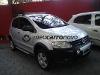 Foto Volkswagen crossfox 1.6 8V 4P 2007/2008 Flex PRATA