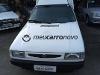 Foto Fiat fiorino furgão 1.5 mpfi 2003/ gasolina branco