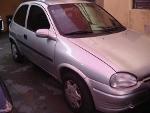 Foto Corsa Wind [Chevrolet] 1996/97 cd-115081