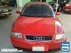 Foto Audi A3 Vermelho 2006 Gasolina em Goiânia
