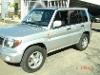 Foto Mitsubishi Pajero 2001