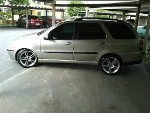 Foto Fiat Palio Weekend Stile 1.6 2002