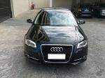 Foto Audi A3 Sportack