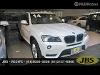 Foto Bmw x3 2.0 20i 4x4 16v gasolina 4p automático...