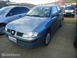 Foto Seat cordoba 1.6 8v gasolina 4p automático 2000/