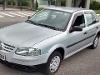 Foto Vw Volkswagen Gol 4 portas flex barbadinha 2006