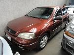 Foto Chevrolet Astra Sedan GLS 2.0 MPFi
