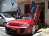 Foto Escort Motor Ap Mi 1.8 Turbo Intercooler 230 Cv...