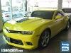 Foto Chevrolet Camaro Amarelo 2014/ Gasolina em Goiânia