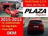 Foto Ford New Fiesta 1.5 Manual 2015/ 0km Zerokm...
