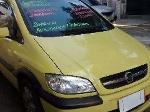 Foto Gm - Chevrolet Zafira linda, 7 lugares, banco...