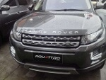 Foto Range Rover EVOQUE PURE 2014/15 R$178.000