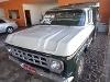 Foto Chevrolet GM D10 1984 / Verde Diesel 2P Manual...