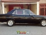 Foto Gm - Chevrolet Opala - 1983