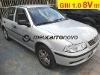 Foto Volkswagen gol 1.0mi plus g. Iii n.serie 4p 2001/