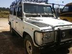 Foto Betur-land Rover 110 Defender