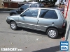 Foto Fiat Uno Cinza 2005 Gasolina em Aparecida de...