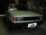 Foto Vw Saveiro 1.8 Gasolina Gl Branca Capota...