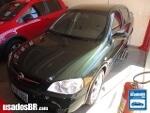 Foto Chevrolet Astra Hatch Verde 2009/2010 Á/G em...