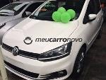 Foto Volkswagen fox 1.0 MI 8V 4P 2015/ Flex BRANCO