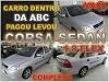 Foto Corsa Sedan Maxx 1.8 Flex Completo Ano 2006...