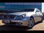 Foto Mercedes-benz cls 350 3.5 avantgarde v6...