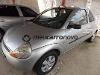 Foto Ford ka 1.0 8V 2P 1998/1999 Gasolina PRATA