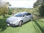 Foto Citroën c4 2.0 exclusive pallas 16v flex 4p...