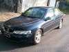 Foto Chevrolet Vectra Cd 2 16v Blindado Ano 2000