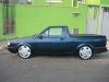 Foto VOLKSWAGEN Saveiro GL 1990 Azul Metalico