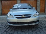 Foto Chevrolet Classic 1.0 Mpfi Ls 8v Flex 4p Manual