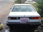 Foto Vw - Volkswagen Santana - 1988