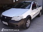Foto Fiat strada cabine estendida 1.4 2007 em...
