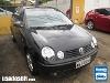 Foto VolksWagen Polo Hatch Preto 2003 Gasolina em...