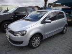 Foto Volkswagen fox 1.6 (g2) (trend) 4p 2010