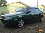 Foto Gol cl 1.6 mi turbo