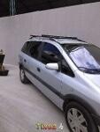 Foto Gm - Chevrolet Zafira 2001 comp. 2.0 com 08...