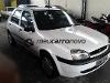 Foto Ford fiesta gl 1.0MPI 4P 2001/ Gasolina BRANCO