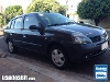 Foto Renault Clio Sedan Preto 2004 Á/G em Campo Grande