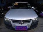 Foto Volkswagen Parati Track Field 1.6 G4 (Flex)