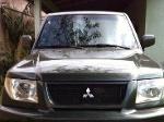 Foto Mitsubishi Pajero Tr 4 2004