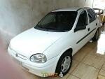 Foto VD/TR Corsa Sedan GL 1.6 8v - 1998