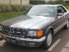 Foto Mercedes Benz 500 Sec Melhor Que Landau Dodge...