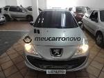 Foto Peugeot 207 hatch xr 1.4 8V(FLEX) 4p (ag)...