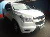 Foto Chevrolet GM S10 LTZ 2.8 4x4 2013 Branco Diesel...