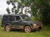 Foto Land Rover Discovery 2 - Linda!