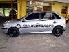 Foto Volkswagen gol 16v 1.0MI 4P 2001/ Gasolina AZUL