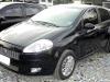 Foto Fiat punto elx 1.4 8V 4P 2009/2010 Flex PRETO